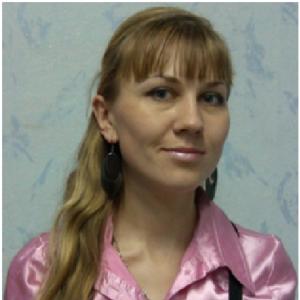 Урбаш Зоя Николаевна