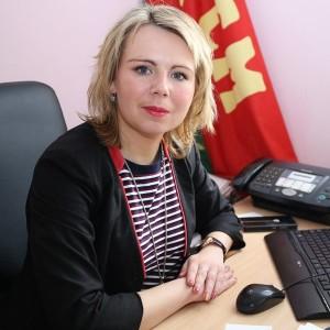 kasporskaya