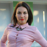 Лашкевич Ирина